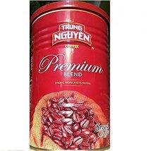 Trung Nguyen Premium Blend, 15 Oz (Pack of 3) - $59.39