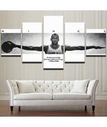 Michael Jordan Wall Art Wings Poster HD Nike Air Jordan Decor Framed Print. - $74.99+