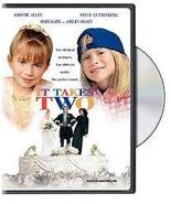 It Takes Two DVD 2009 Brand New - $16.50