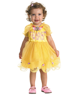 Beauty and the Beast Belle , Toddler Costume , 12 to 18 MONTHS , Free Sh... - $32.00