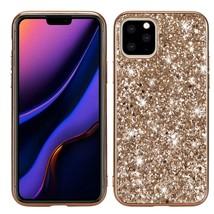 Glitter Powder TPU Case for iPhone 11 Pro image 2
