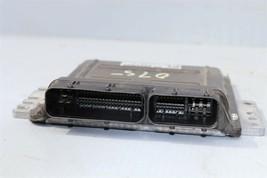 2010 Nissan Armada 5.6L Flex Fuel ECU ECM PCM MEC75-500 B2 image 2