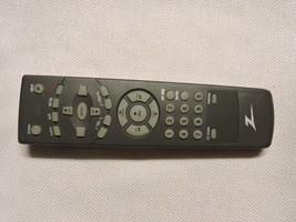 Zenith TV VCR Remote 6870R1465A HSP-914F B17 - $11.96