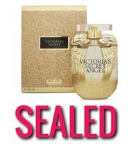 NEW! VICTORIA'S SECRET ANGEL GOLD Perfume Spray Eau De Parfum 1.7 fl oz ... - $30.88