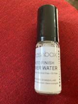 Smashbox Photo Finish Primer Water Set & Refresh Spray 5ml 0.16 oz Sample NEW - $5.87
