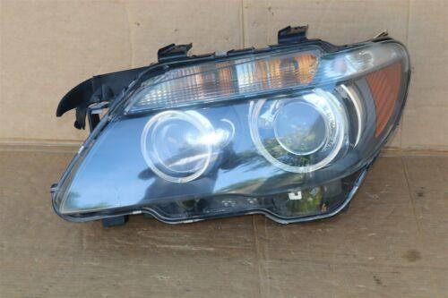 06-08 BMW E65 E66 750i 760i HID Xenon AFS Adaptive Headlight Driver Left LH