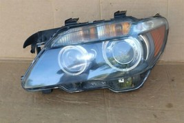 06-08 BMW E65 E66 750i 760i HID Xenon AFS Adaptive Headlight Driver Left LH