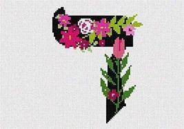Pepita Letter Daled Needlepoint Kit - $74.25