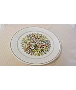 "Vintage Corelle Dinner Plate ""Indian Summer"" Pattern 10.25"" Diameter - $22.28"