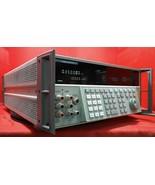 Fluke 5720A Multifunction Calibrator w/ Opt 3 & Fresh Calibration - $41,225.00