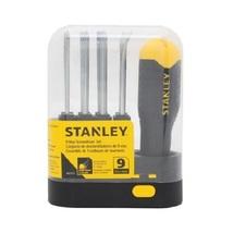 Stanley 9-Way Screwdriver - $8.00