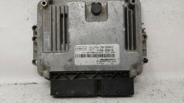 2012-2013 Ford Focus Engine Computer Ecu Pcm Ecm Pcu Oem 84031 - $94.50