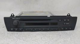 2008-2008 Bmw X3 Am Fm Cd Player Radio Receiver 54430 - $291.78