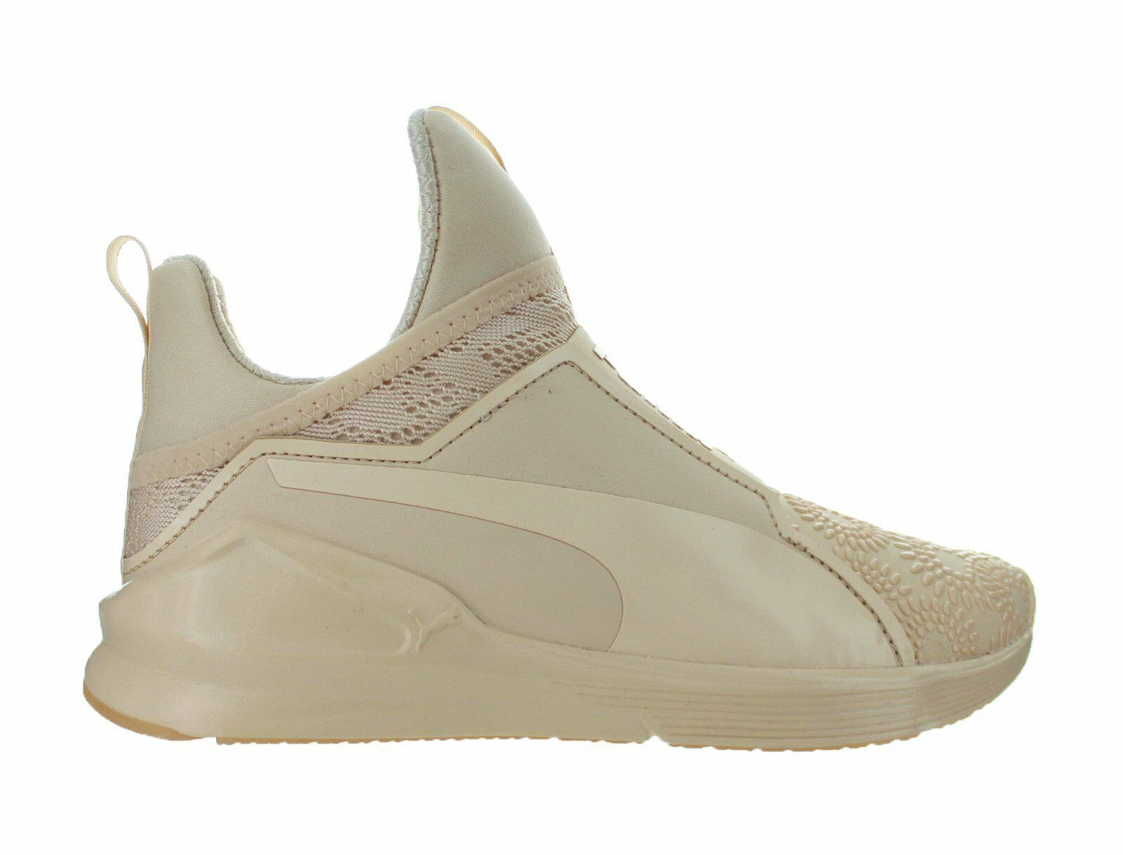 Womens Puma Fierce KRM Dawn White 18986603