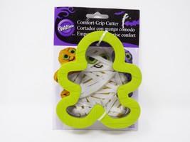 Wilton Comfort-Grip Mummy Cookie Cutter - $8.54
