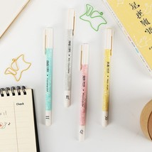 XUES® Korean Cute Stationery Constellation Story 0.38mm Gel Pen Canetas ... - $2.08