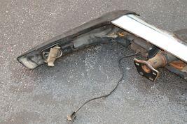 *NO SHIPPING* Mercedes W107 R107 Front Chrome Bumper W/ Shocks 450SL 350SL 560SL image 6