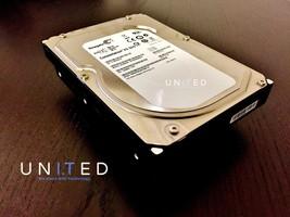 Seagate (ST500NM0021) 500GB SAS 3.5 6Gb/s (SED Encryption) 64MB 7200rpm HDD - $111.16