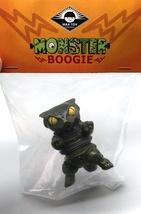 Max Toy Army Green Mini Mecha Nekoron - Mint in Bag image 1