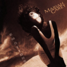 Emotions by Mariah Carey Cd - $10.50