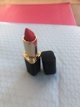L'OREAL Colour Riche Lip Collection Exclusive Lipstick Shade 401 Juliann... - $7.92
