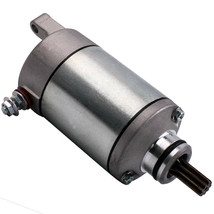 Starter Motor for Suzuki Motorcycles \ Off-Road DR-Z400E 398cc 2000-2007 - $46.30