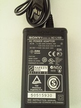 Sony AC-L10B AC Power Adapter 8.4VDC 1.5A - ₹1,106.92 INR