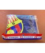 Barcelona football souvenir wallet - $9.95