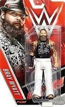 Bray Wyatt WWE Raw 2016 Wrestling Action Figure NIB Mattel NIP WWF - $22.27