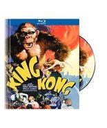 King Kong [Blu-ray, Digibook] - $59.95