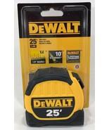 DeWalt - DWHT36107S - Tape Measuring 25 ft. - $25.69