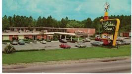 Postcard - Holiday Inn on Hwy, 301 - Jesup, Georgia - $10.84