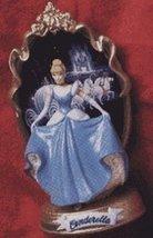 Hallmark Keepsake Ornament  Disneys Cinderella  First in the Enchanted Memories  - $5.93
