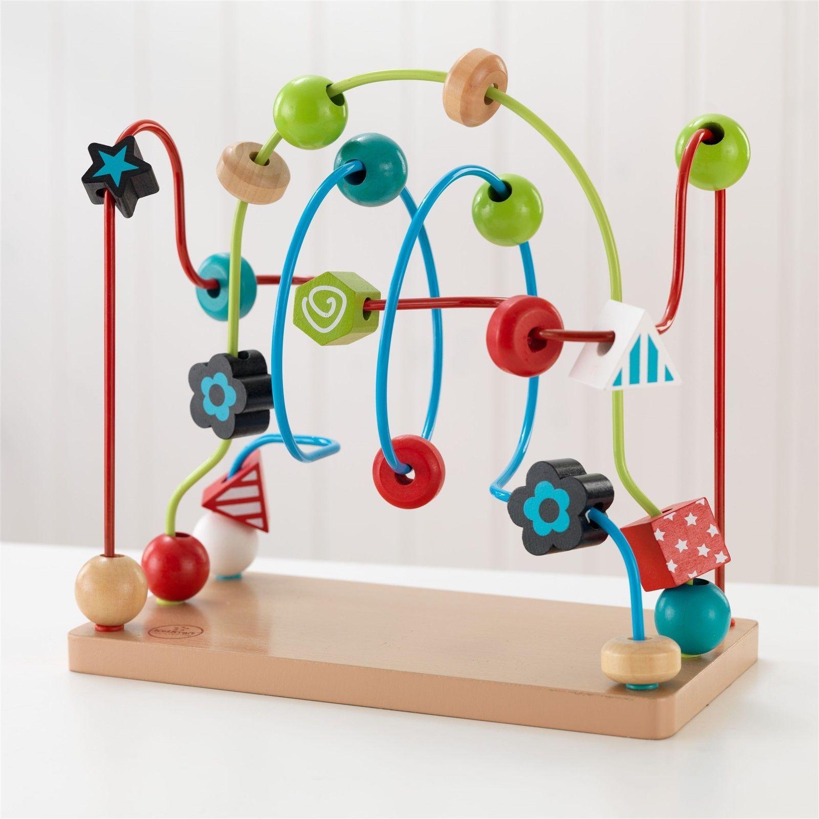 KidKraft 63241 Kids Children\'s Bead Maze and similar items