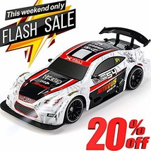 Remote Control Car RC Car 1: 14 Electric Racing Drift RC Car 4WD High Sp... - $64.55