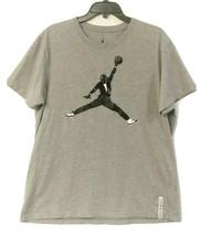 Nike Air Jordan 11 AJXI Black Tie Tuxedo Jumpman TShirt XXL 2XL Organic ... - £28.71 GBP