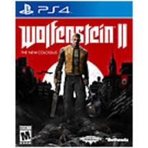 Bethesda Wolfenstein II: The New Colossus - Action/Adventure Game - Play... - $51.93