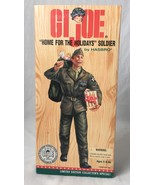 GI Joe Home for the Holidays Soldier Action Figure Doll 1996 Limited Edi... - $29.95