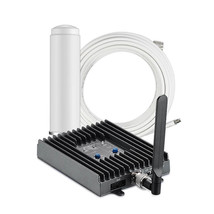 SureCall FlexPro 3G Home Cell Phone Signal Booster w/ Omni & Whip Antennas - $199.99