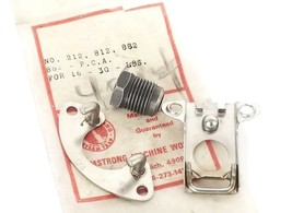 NEW ARMSTRONG NO. 212, 812, 882, 862 - P.C.A. BRACKET KIT, 16-30LBS (INCOMPLETE)