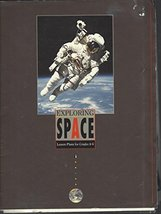 Exploring Space Lesson Plans for Grades 4-6 [Paperback] [Jan 01, 1993] U... - $27.98