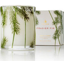 Thymes Frasier Fir Candle Pine Needle 6.5 oz - $39.00