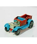 Vintage Tonka Scorcher Model T Ford Hot Rod Pick Up Truck Pressed Steel ... - $14.85