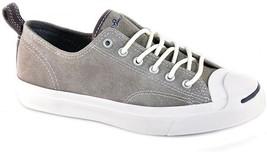 Converse Unisex JP LTT OX 144362C Sneakers Grey AU Womens13.5/Mens 12 - $99.96