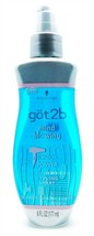 Schwarzkopf got 2b Mind Blowing Xpress Dry Styling Spray 6 Fl Oz. - $12.34