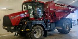 2015 CASE IH TITAN 4530 For Sale In Roblin, Manitoba Canada ROL1PO image 2