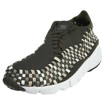 Nike Mens Air Footscape Woven NM Shoes 875797-300 - $139.51