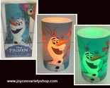 Olaf candle web collage thumb155 crop