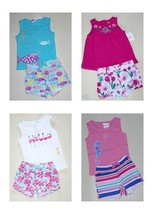 Gymboree Girls 18-24 Months Sets Shorts Tank NWT - $17.81+