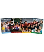 ThirtySomething Complete TV Series All Season 1-4 DVD Set Collection Epi... - $197.99